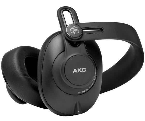 AKG K361