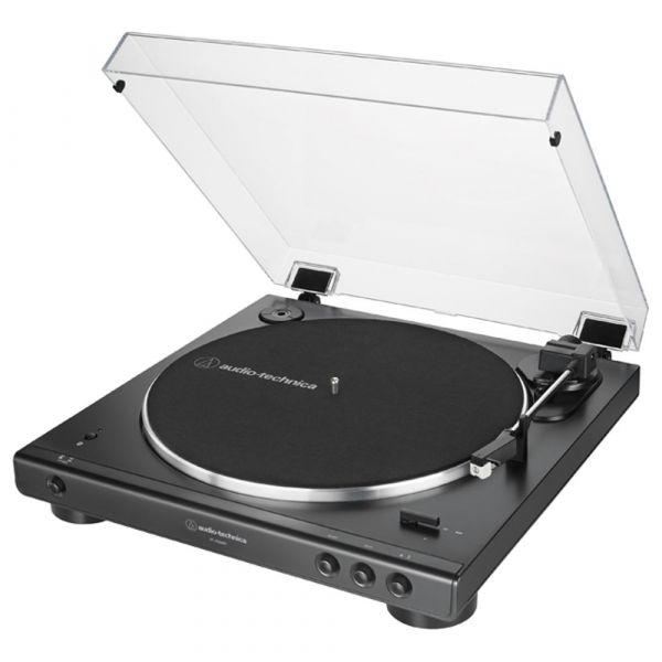 Audio-Technica AT-LP60X Bluetooth