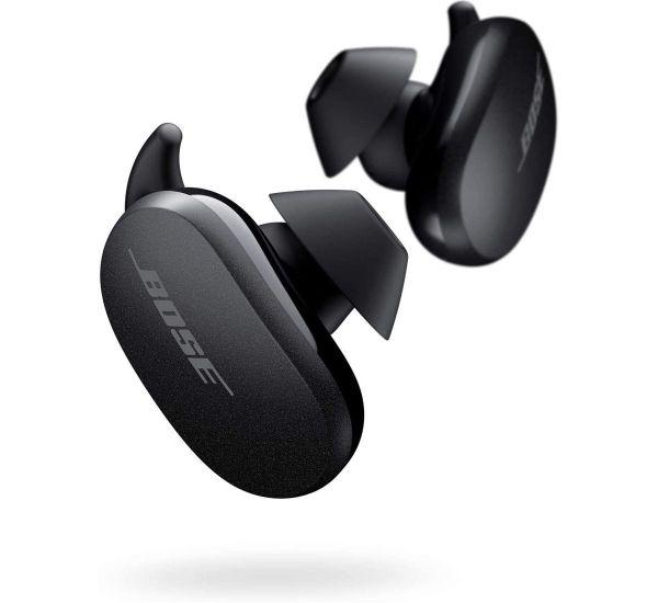 Bose QuietComfort Earbuds Triple