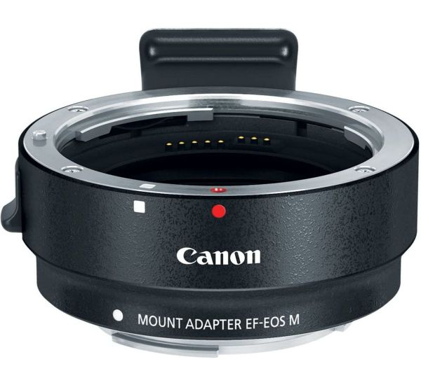 Canon EF - EOS M Mount Adapter
