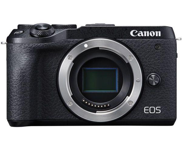 Canon EOS M6 Mark II Body