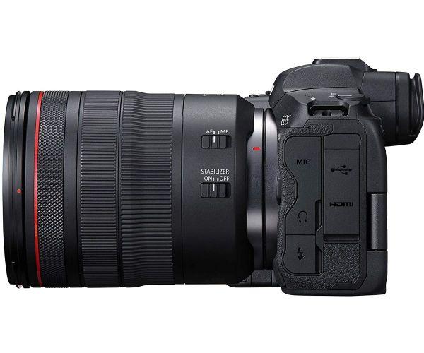 Canon EOS R5 kit (24-105mm)L