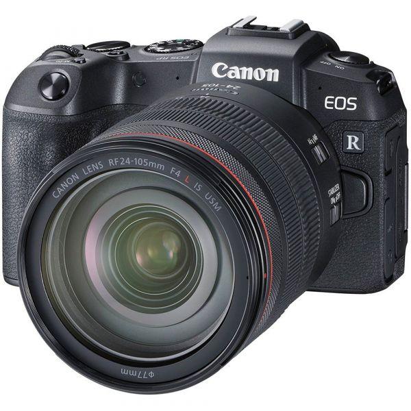 Canon EOS RP kit (RF 24-105mm)L