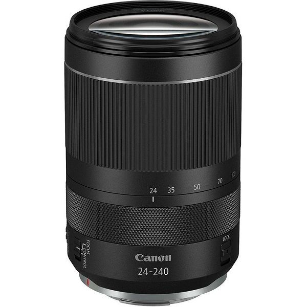 Canon RF 24-240 mm f/4-6.3 IS USM