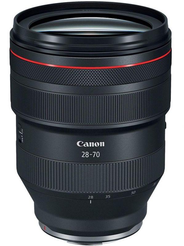 Canon RF 28-70mm f/2,0L USM