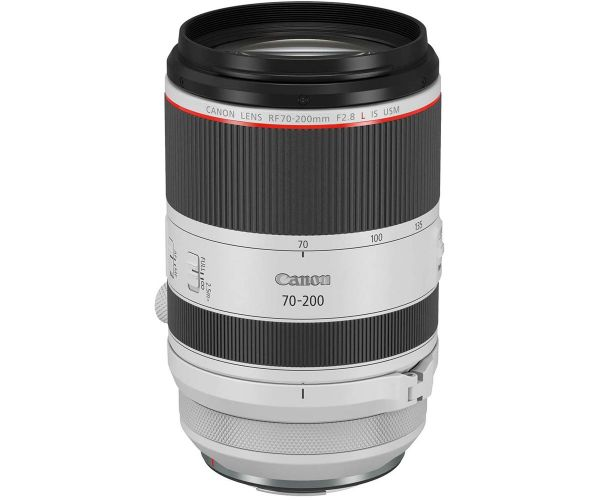 Canon RF 70-200mm f/2.8 L IS USM