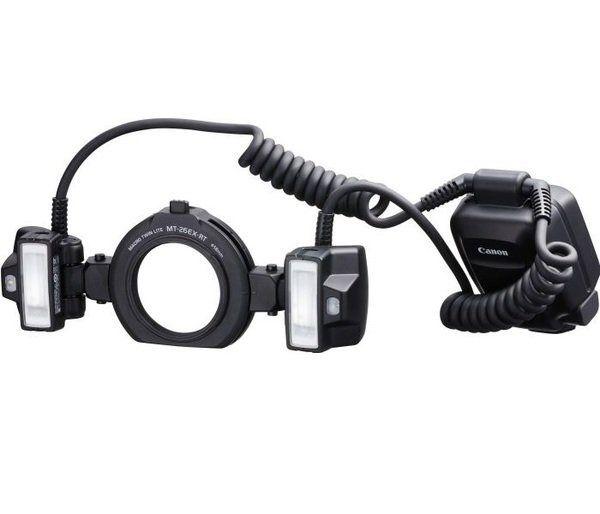 Canon Twin Lite MT-26EX-RT