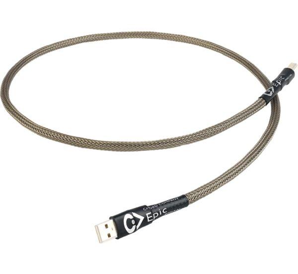 CHORD Epic Digital USB 1m