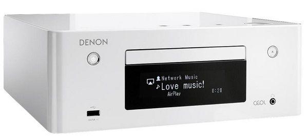 Denon RCD-N9
