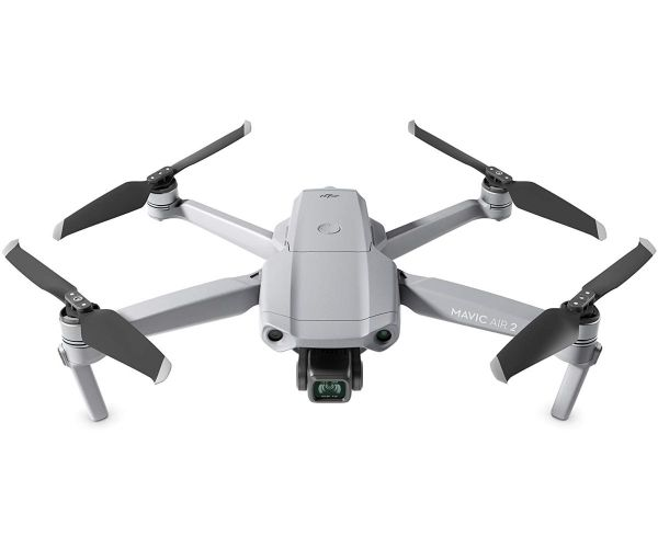 DJI Mavic Air 2 Fly More Combo (CP.MA.00000167.03)