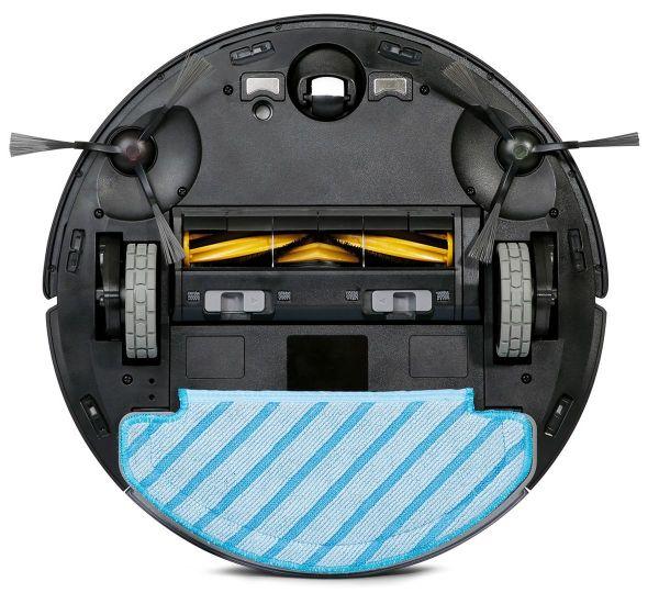 Ecovacs Deebot OZMO T8 AIVI (DBX11-11)