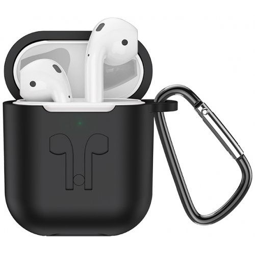 Hoco ES32 Original White with wireless charging case