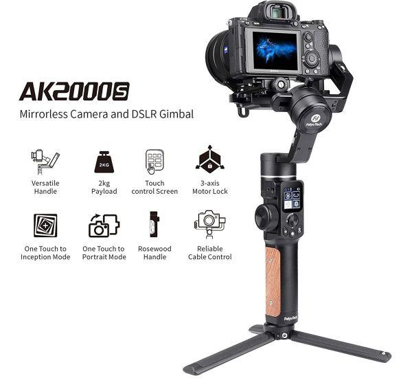 FeiyuTech AК2000S (Advanced Kit)
