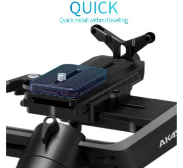 FeiyuTech AK4500 (Essential Kit)