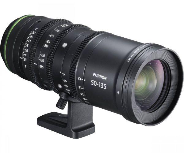 Fujifilm MKX 50-135mm T2.9