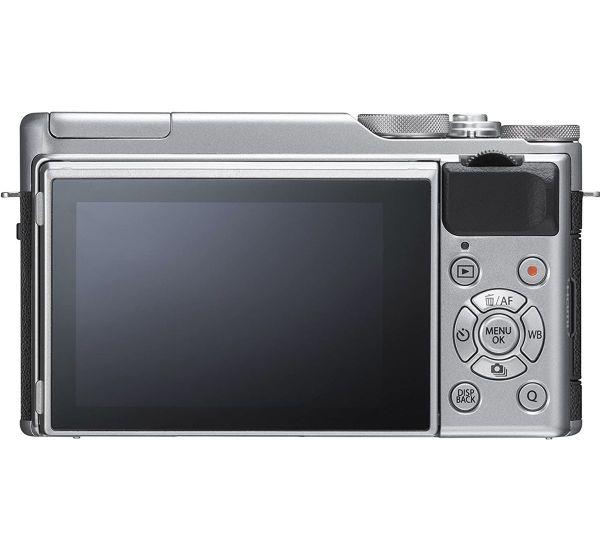 Fujifilm X-A20 kit (15-45mm)