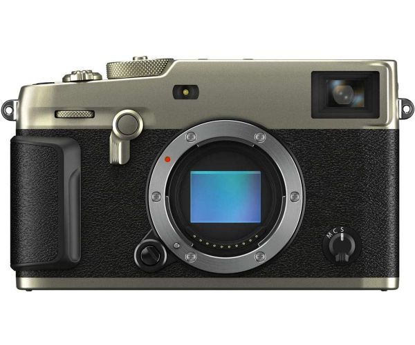 Fujifilm X-Pro3 Body Dura