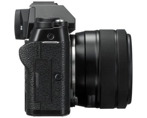 Fujifilm X-T100 kit (15-45mm)