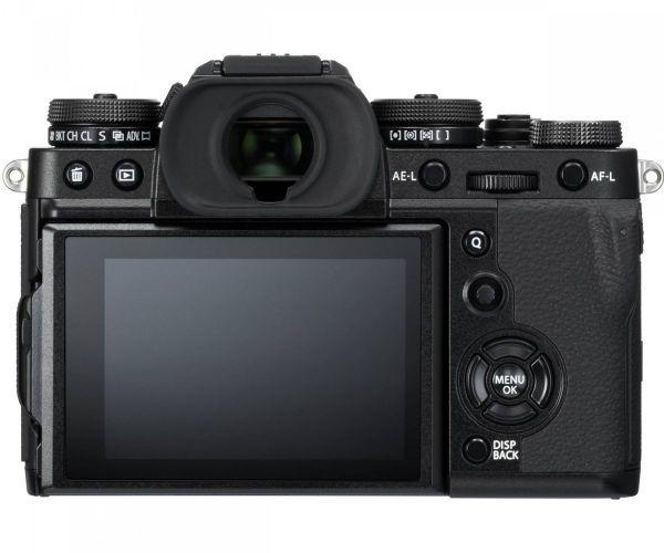 Fujifilm X-T3 kit (16-80mm)
