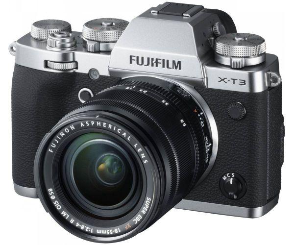 Fujifilm X-T3 kit (18-55mm)