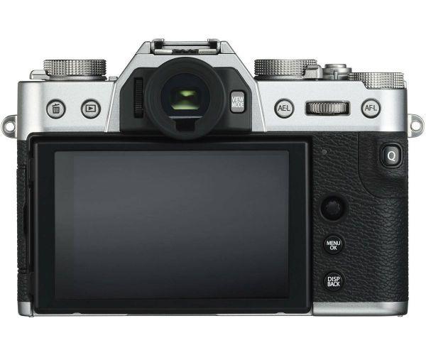 Fujifilm X-T30 kit (15-45mm)