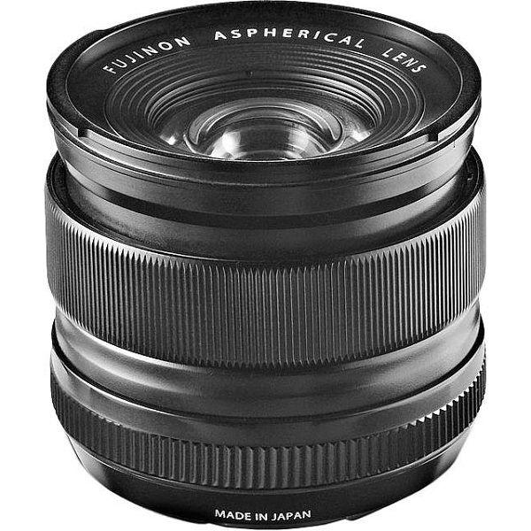 Fujifilm XF 14mm f/2,8