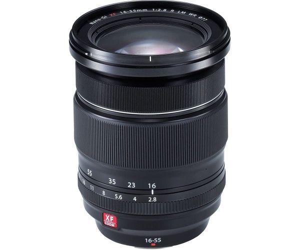 Fujifilm XF 16-55mm f/2,8 R LM WR