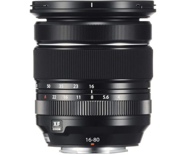 Fujifilm XF 16-80mm f/4 R OIS WR