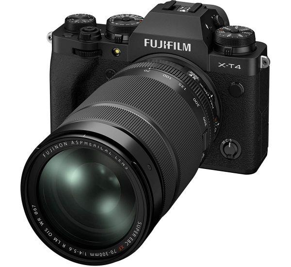 Fujifilm XF 70-300mm f/4-5,6 R LM OIS WR