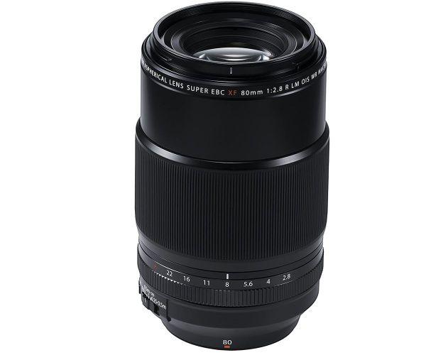 Fujifilm XF 80mm f/2,8 Macro R LM OIS WR