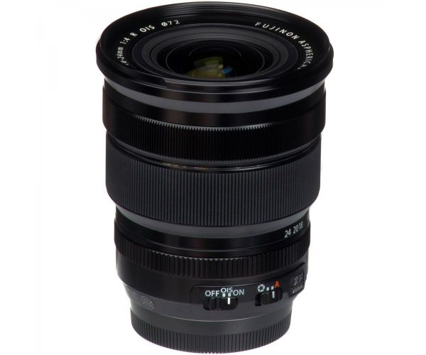Fujifilm XF10-24mm f/4,0 R OIS