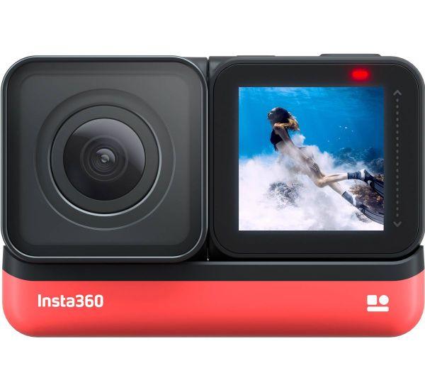 Insta360 One R 4K Edition (CINAKGP/C)