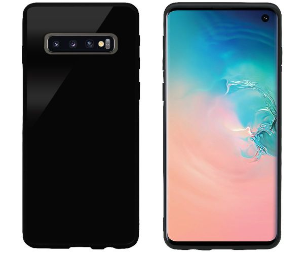 Intaleo Real Glass for Samsung Galaxy S10