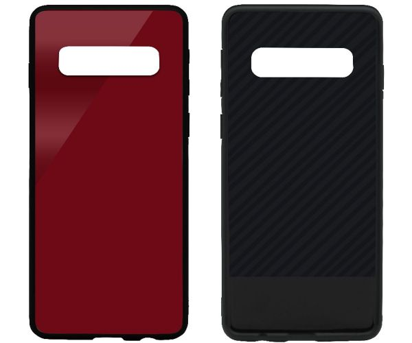 Intaleo Real Glass for Samsung Galaxy S10 Plus