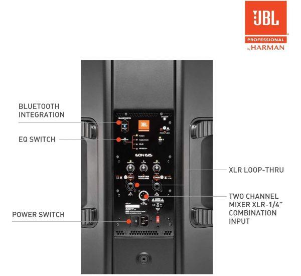 JBL EON615