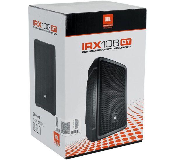 JBL IRX108BT