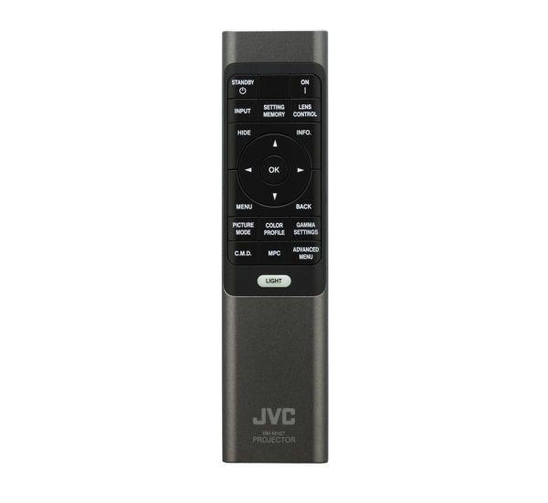 JVC DLA-N7