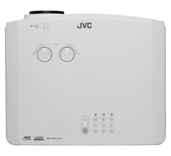 JVC LX-NZ3