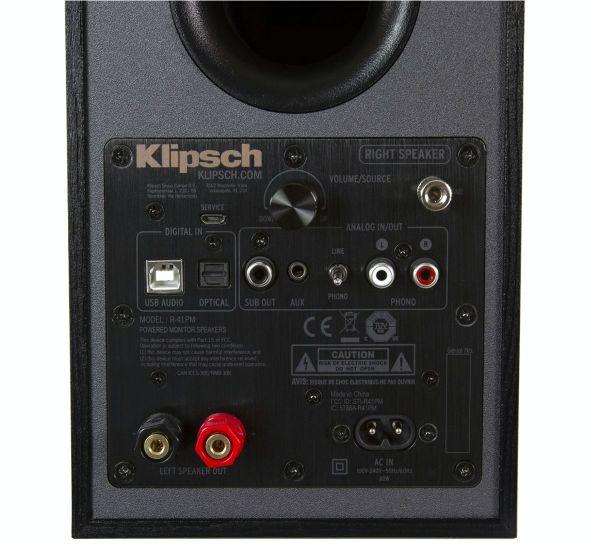 Klipsch R-41PM