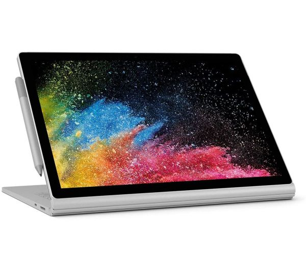 "Microsoft Surface Book 2 13.5"""