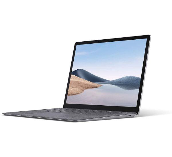Microsoft Surface Laptop 4 13.5