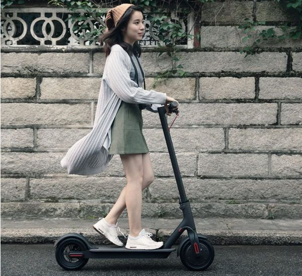 MiJia Electric Scooter Pro