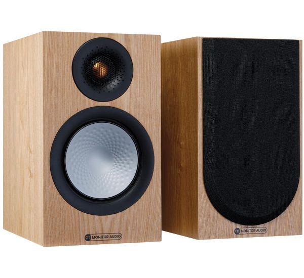 Monitor Audio Silver 50 (7G)