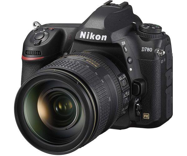 Nikon D780 Kit (24-120mm) VR
