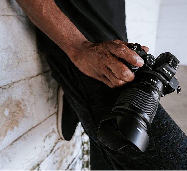 Nikon Z 24-200mm f/4-6.3 VR