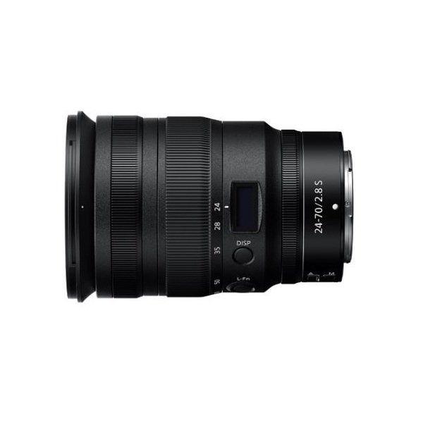 Nikon Z 24-70mm f/2,8 S G IF ED Z