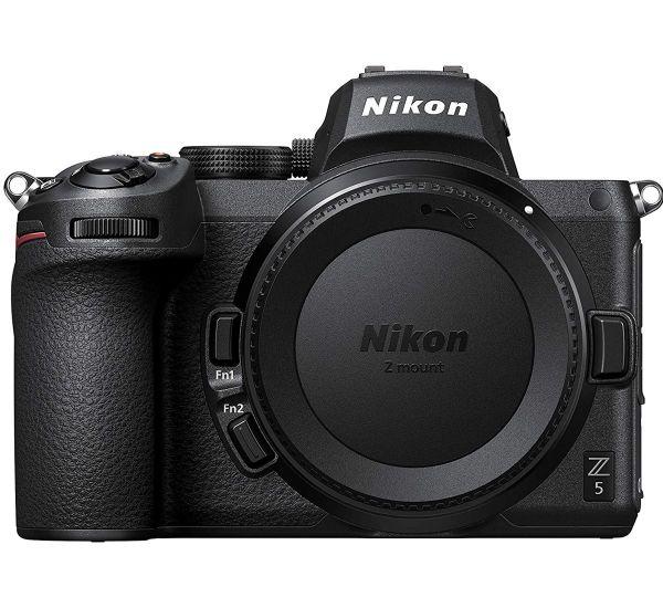 Nikon Z5 kit (24-50mm)