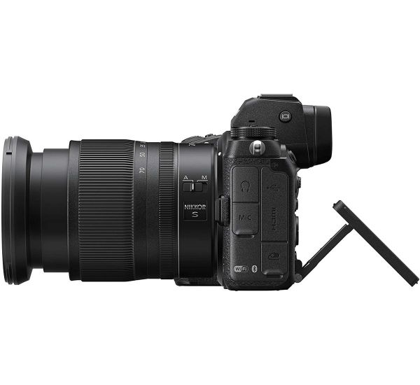 Nikon Z6 II kit (24-70mm)