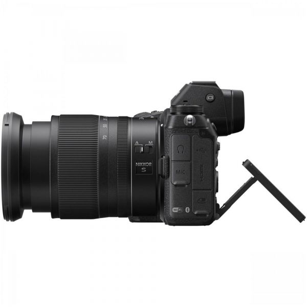 Nikon Z7 kit (24-70mm)