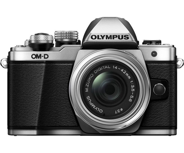 Olympus OM-D E-M10 Mark III kit (14-42mm + 40-150mm)